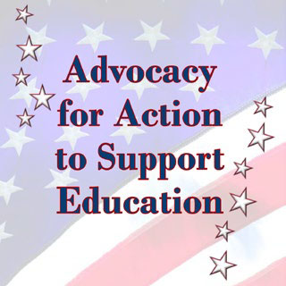 Advocacy for Action to Support Education Conference
