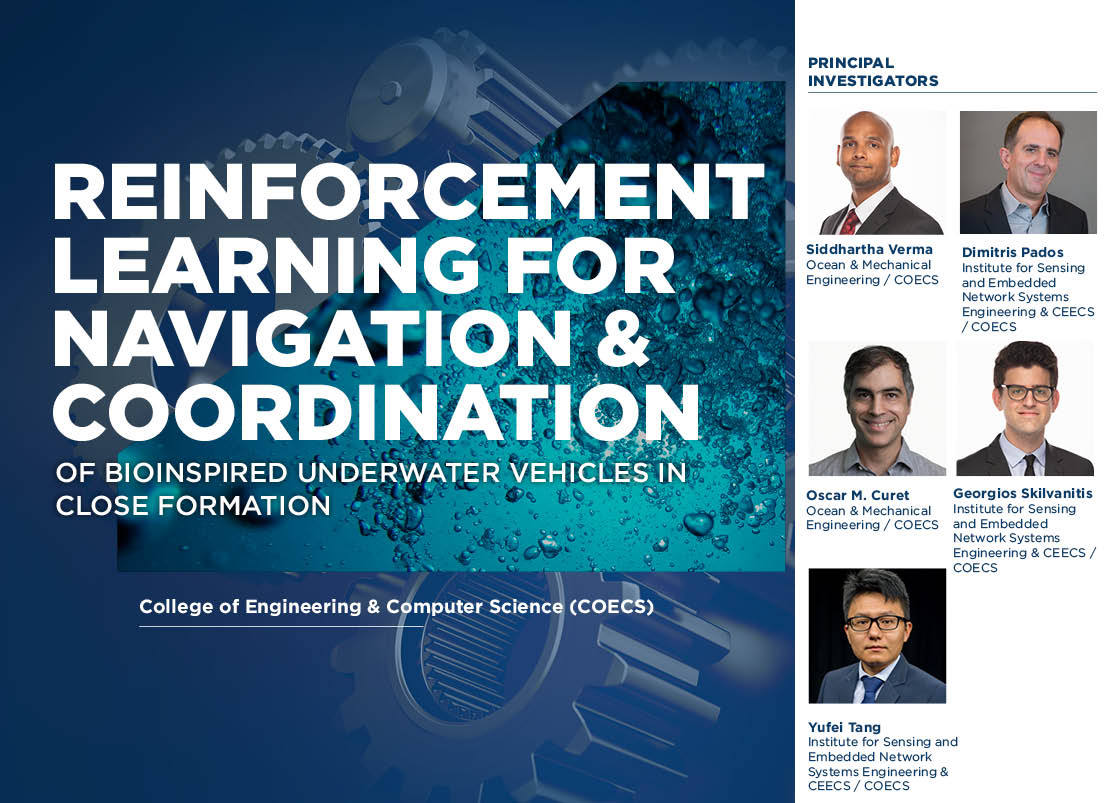 Reinforcement-Learning-for-Navigation-and-Coordination