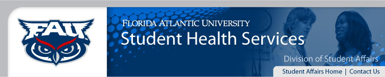 Florida Atlantic University Student Health Services