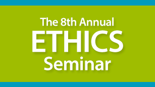 SURP co-sponsors Eighth Annual Ethics Seminar